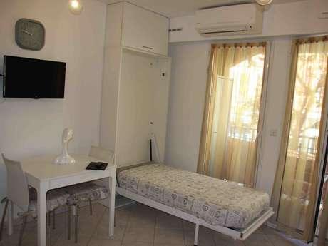 Meublé de Tourisme Michele Apartment In Victoria Beach