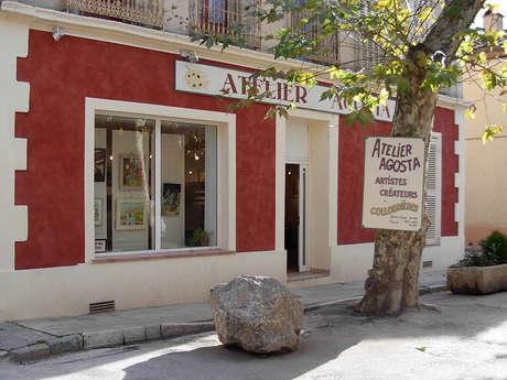 Atelier Agosta