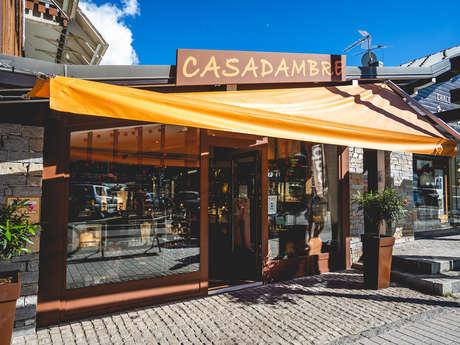 Bijoux - Casadambre