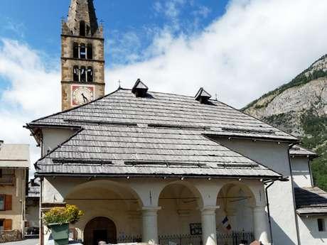 Saint-Claude Church