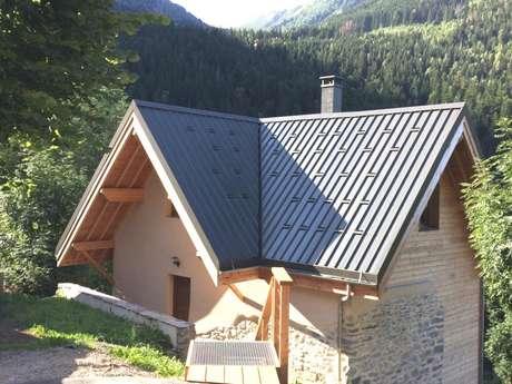 Maison Les Petites Rousses - Mr. et Mme. CARDIN
