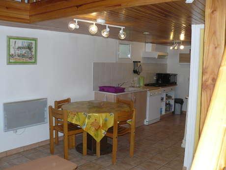 Appartement T2 La Grange