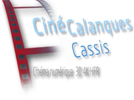 Ciné Calanques