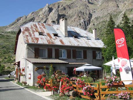 Gîte Auberge de Saint-Ours