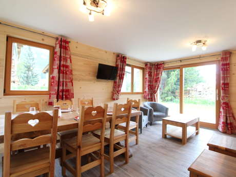 Cheneviere 2 - 4 rooms 8 people - JO0006