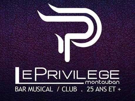 Le Privilège - discothèque