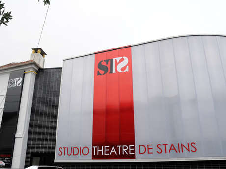 Studio Théâtre de Stains