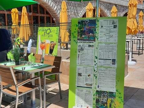 Restaurant Ô P'tit creux