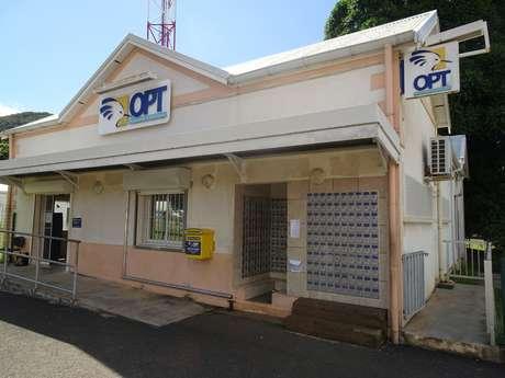 Office des postes et télécommunications