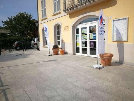 Office de Tourisme de La Mole