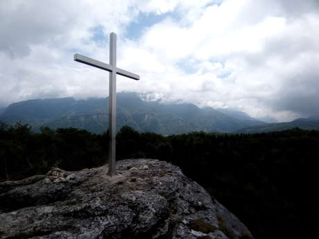 Boucle du Rocher de la Garde