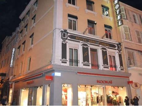 Hôtel Saint-Ferréol