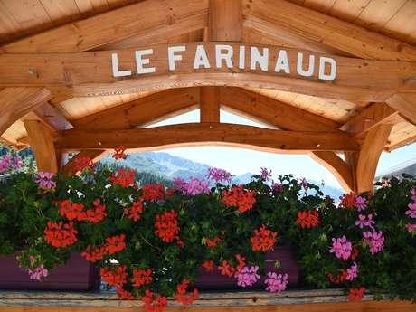 Restaurant Le Farinaud