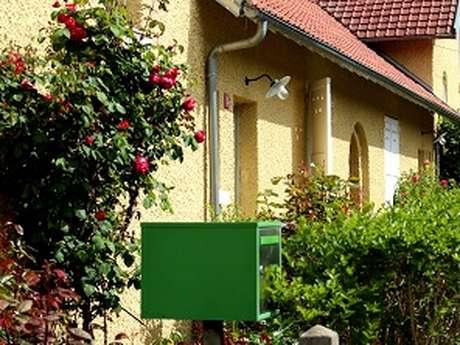 Printemps des cités-jardins - Balade sonore dans la cité-jardin de Stains