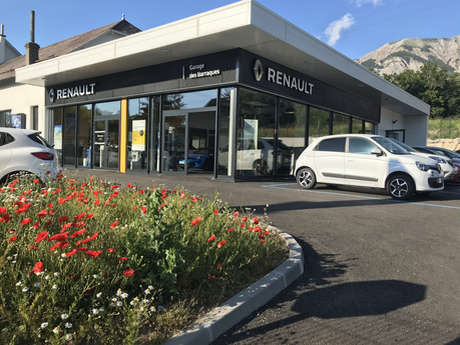 Renault Champsaur