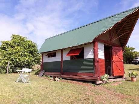 Equi-Lodge de Moindou