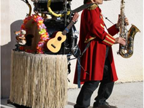 Fanfare du Carnaval