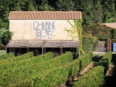 Vignoble Domaine Tropez