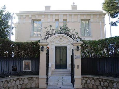 Villa Les Camélias