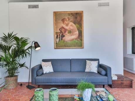 Domaine Monte Verdi - Suite Deluxe - Courtade Anny