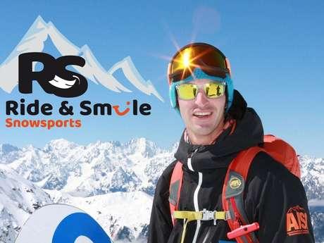 Ride & Smile Snowsports