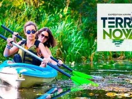 Terra Nova - Saint Cassien Aventures
