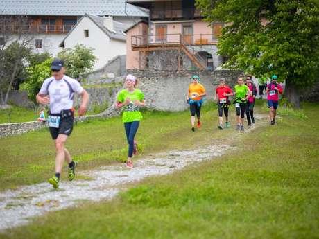 """Trail """"Le sourire d'Aurore"""""""