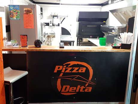 Pizza O'Delta