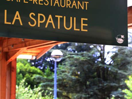 Restaurant-snack La Spatule