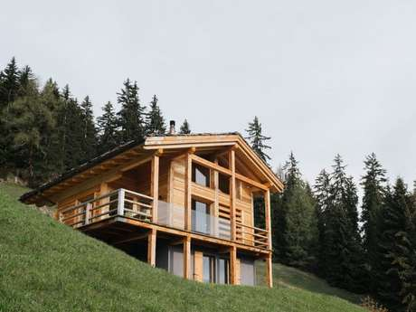 Rodolphe Perreten Architecture