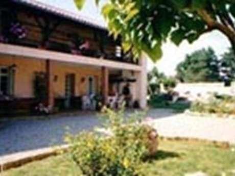 Chambres d'hôtes de Dantous sud