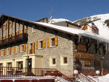 Hôtel La Belle Etoile