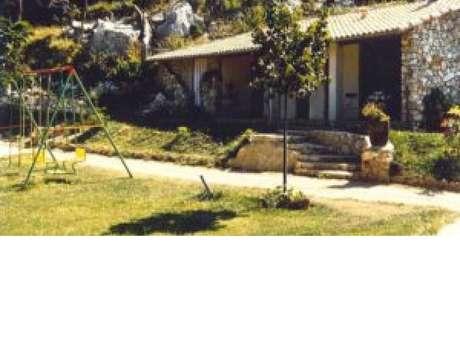 Camping Ferme Saint-Bernard