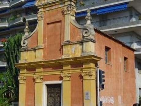 Saint Jacques Chapel