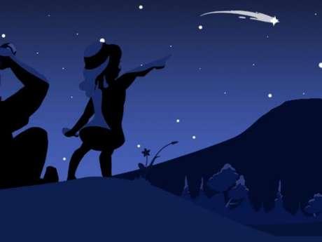 Festival de contes - Soirée contes étoilés