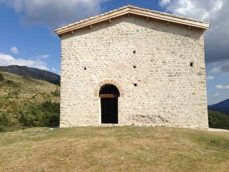 Eglise saint Pons