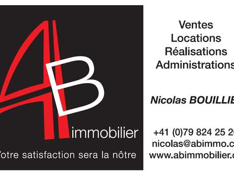 AB Immobilier