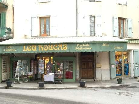 Lou Roucas