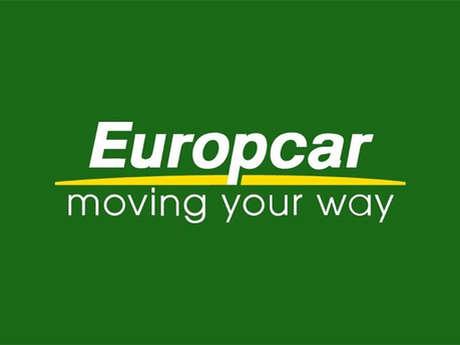 Europcar (Gare TGV)