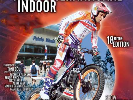 Trial International Indoor
