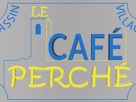 Le Café Perché