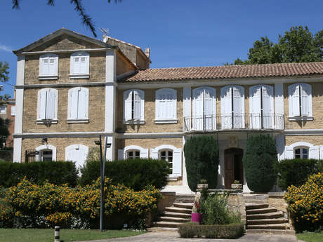 Pavillon de Grignan