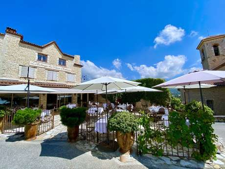 Auberge du Vieux Château - Hôtel & Restaurant