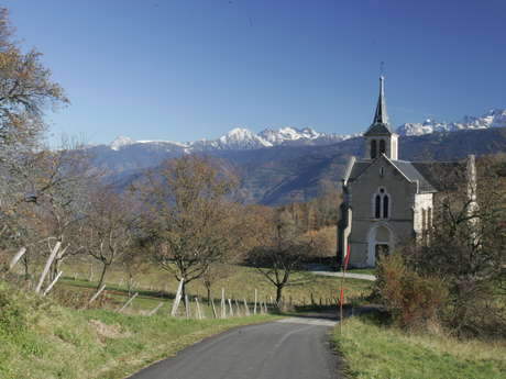 Belvédère du Puy