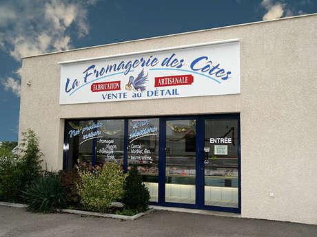 Fromagerie des Côtes