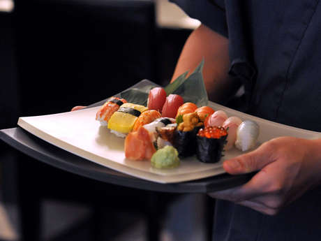 Kyo Sushi Aix les Milles