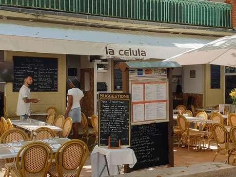 Restaurant La Celula