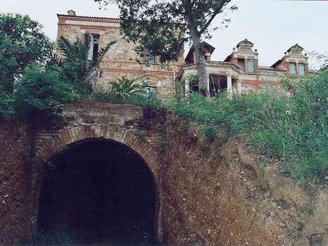Place called La Pascalette