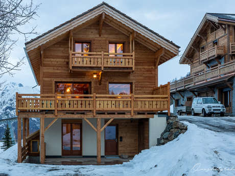 CHALET TIPLAN Chalet 14 personnes