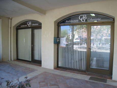 CBG - Cabinet d'architecture